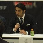 Takashi Endo / 客員顧問(スポーツ分野)